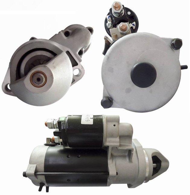 Componente electromotor
