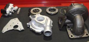 "alt=""piese componente ale turbinei auto"""