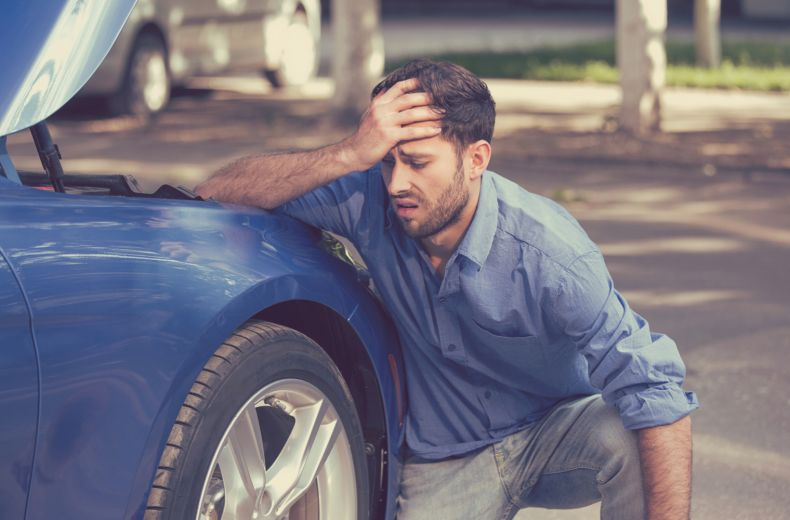 Motorul se opreste in mers? 5 cauze comune ale opririi motorului in mers+ top sfaturi