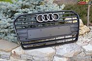 Grila radiator Audi A6 s line 2016 cod 4g0853653k Piese auto în Targoviste, Dambovita Dezmembrari