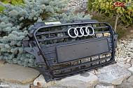 Grila radiator Audi A3 s line 2013 cod 8V3853651 B/C Piese auto în Targoviste, Dambovita Dezmembrari