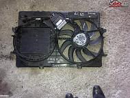 Ventilator radiator Audi Q7 2007 cod 0 Piese auto în Radauti, Suceava Dezmembrari