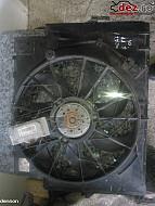 Ventilator radiator BMW 118 2004 cod 6925695.9 Piese auto în Radauti, Suceava Dezmembrari