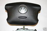 Airbag volan Volkswagen 181 2002 Piese auto în Aiud, Alba Dezmembrari