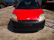 Dezmembram Chevrolet Spark Dezmembrări auto în Arad, Arad Dezmembrari