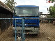 Cabina Renault Premium Fabricatie 2002 Dezmembrări camioane în Craiova, Dolj Dezmembrari