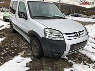Piese Peugeot Partner 2000 Diesel An 2006 în Curtea de Arges, Arges Dezmembrari