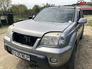 Dezmembrez Piese Nissan X Trail 2200cmc An 2001 84kw în Curtea de Arges, Arges Dezmembrari