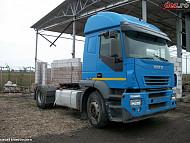 Motor pentru Iveco Stralis 400 an 2005 Dezmembrări camioane în Corabia, Olt Dezmembrari