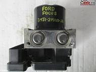 Calculator unitate abs Ford Focus 2006 cod 3M51-2M110-JA Piese auto în Cosereni, Ialomita Dezmembrari