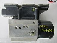 Calculator unitate abs Opel Vectra 2005 cod 13664001 Piese auto în Cosereni, Ialomita Dezmembrari