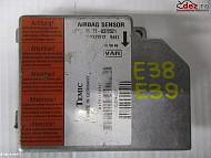 Calculator airbag BMW Seria 5 2001 cod 65.77-8372521 în Cosereni, Ialomita Dezmembrari