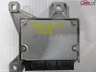 Calculator airbag Peugeot 308 2008 cod 9664909780 în Cosereni, Ialomita Dezmembrari