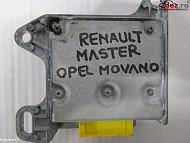 Calculator airbag Renault Master 2007 cod 8200098404 în Cosereni, Ialomita Dezmembrari