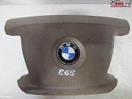 Airbag volan BMW Seria 7 2005 cod 336773686023 în Cosereni, Ialomita Dezmembrari