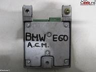 Calculator airbag BMW Seria 5 2008 cod 65776957502 în Cosereni, Ialomita Dezmembrari