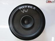 Sistem audio Volkswagen Polo 2011 cod 6R0035453A Piese auto în Cosereni, Ialomita Dezmembrari