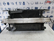Radiator apa Audi A4 2010 cod 989462U , 8K0145805G Piese auto în Cosereni, Ialomita Dezmembrari