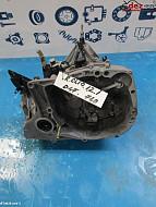 Cutie de viteza manuala Renault Clio 2006 cod JH3128 în Cosereni, Ialomita Dezmembrari