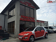 Dezmembrez Smart Forfour 1 5 Dci Dezmembrări auto în Falticeni, Suceava Dezmembrari