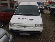 Dezmembrez Fiat Scudo 2 0 Jtd Fabricatie 2000 Dezmembrări auto în Falticeni, Suceava Dezmembrari