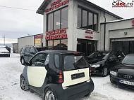 Dezmembrez Smart ForTwo 0 6 I An Fabricatie 2000 Dezmembrări auto în Falticeni, Suceava Dezmembrari