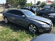 Dezmembrez Audi A6 S Line 2006 2 0 Tdi Bre Dezmembrări auto în Falticeni, Suceava Dezmembrari