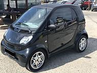 Dezmembrez Smart 0 8 Cdi 2004 Dezmembrări auto în Falticeni, Suceava Dezmembrari