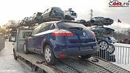 Dezmembrez Renault Megane 3 1 5dci An 2010 în Vadu Pasii, Buzau Dezmembrari