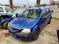 Dezmembrari Dacia Logan 1 6s An 2006 în Vadu Pasii, Buzau Dezmembrari