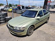 Dezmembrari Opel Vectra B 1 6s An 1997 X16xel în Vadu Pasii, Buzau Dezmembrari