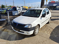 Dezmembrari Dacia Logan 1 4s An 2007 Euro4 în Vadu Pasii, Buzau Dezmembrari