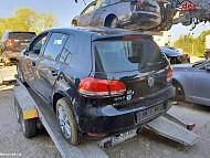 Dezmembrari Volkswagen Golf 6 1 6 Tdi An 2012 Cay în Vadu Pasii, Buzau Dezmembrari
