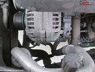 Vand alternator pentru vw sharan din 2001 motor 1 9tdi tip auy turbina Dezmembrări auto în Ploiesti, Prahova Dezmembrari