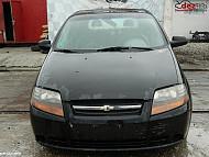 Dezmembrez Chevrolet Kalos Din 2007 Dezmembrări auto în Prejmer, Brasov Dezmembrari