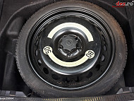 Roata rezerva Audi A4 2012 Piese auto în Ploiesti, Prahova Dezmembrari
