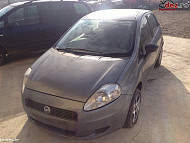 Dezmembrez Fiat Grande Punto 2006 Dezmembrări auto în Falticeni, Suceava Dezmembrari