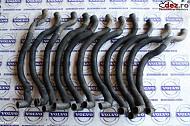 Furtune radiator apa Volvo XC 90 2007 Piese auto în Falticeni, Suceava Dezmembrari