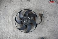 Ventilator radiator Volvo XC 90 2007 Piese auto în Falticeni, Suceava Dezmembrari