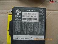 Calculator airbag Volkswagen 181 2000 Piese auto în Oradea, Bihor Dezmembrari