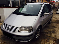 Volkswagen sharan 1 9 tdi 2003 dezmembram spre vanzare orice piesa de pe... Dezmembrări auto în Iasi, Iasi Dezmembrari