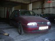 Dezmembrez ford fiesta 1 8 diesel an 1996 trimit piese si prin curierat în Resita, Caras-Severin Dezmembrari
