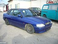 Dezmembrez Orice Piesa De Ford Escort Cabrio 1 6 16v An 1994 M în Resita, Caras-Severin Dezmembrari