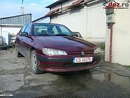 Dezmembrez Orice Piesa De Peugeot 406 1 8 Benzina An 1996 Cutie în Resita, Caras-Severin Dezmembrari