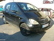 Dezmembrez Orice Piesa De Mercedes A160 Benzina An 2000 Cutie D în Resita, Caras-Severin Dezmembrari