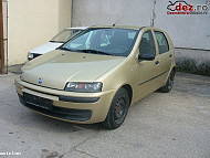 Dezmembrez Orice Piesa De Fiat Punto 1 2 Benzina 60 Cp An 2001 în Resita, Caras-Severin Dezmembrari