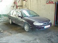 Dezmembrez Orice Piesa De Ford Mondeo 1 8 Td An 1999 Cutie D în Resita, Caras-Severin Dezmembrari