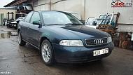 Dezmembrez Orice Piesa De Audi A4 An 1997 Motor 1 8 B 5v 125 în Resita, Caras-Severin Dezmembrari