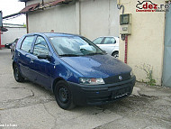 Dezmembrez Orice Piesa De Fiat Punto 1 9 Jtd (diesel) 115cp An în Resita, Caras-Severin Dezmembrari
