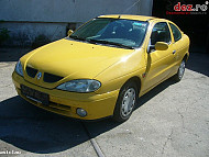 Dezmembrez Orice Piesa De Renault Megane 1 4 16v 95 Cp An 200 în Resita, Caras-Severin Dezmembrari